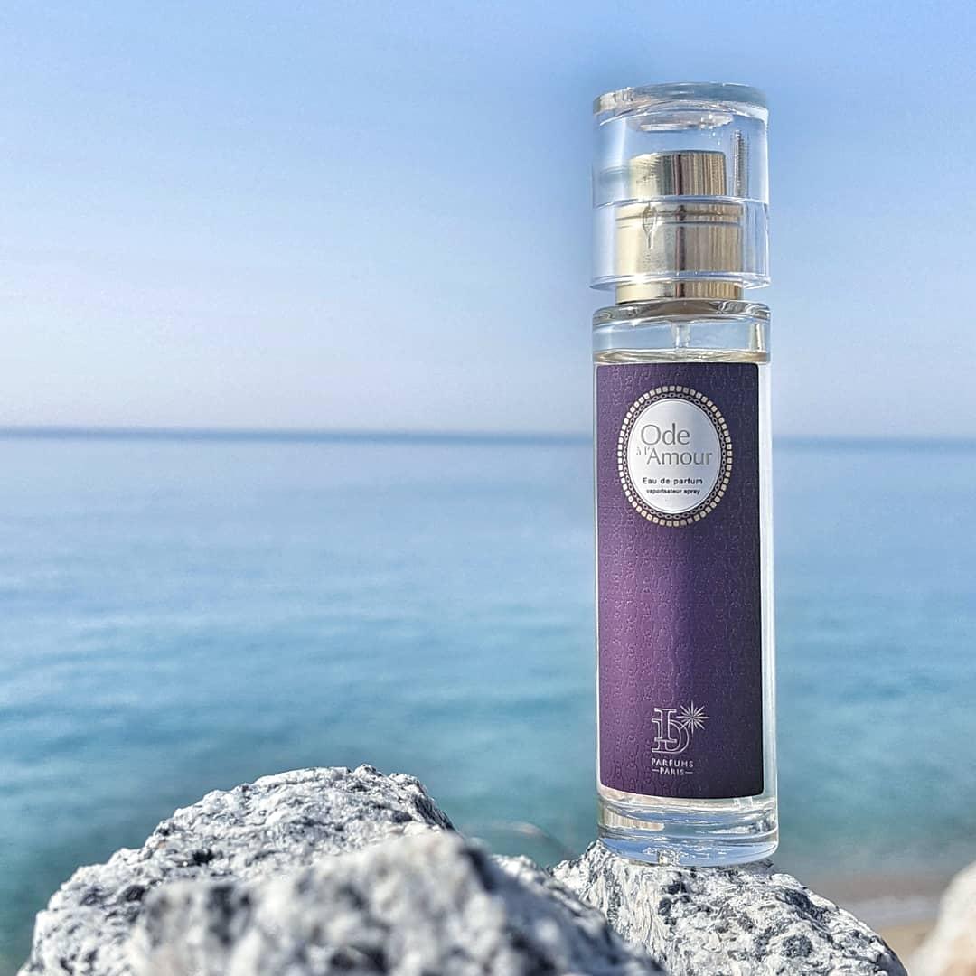 Kiotis, creadores de perfumes con aceites esenciales naturales