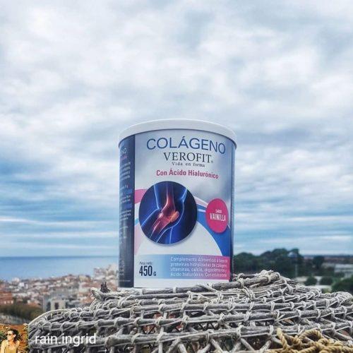 Verofit Colágeno